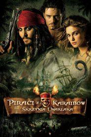 Piraci z Karaibów Skrzynia Umarlaka online