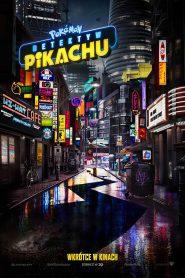 Pokémon Detektyw Pikachu online