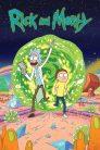 Rick i Morty online
