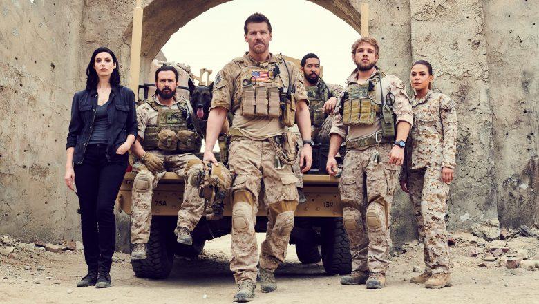 SEAL Team zalukaj