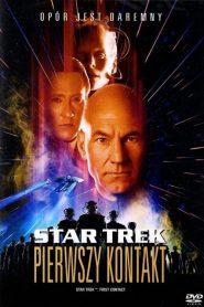 Star Trek 8 Pierwszy kontakt online