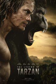 Tarzan Legenda online