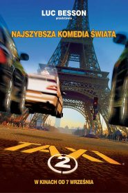 Taxi 2 online