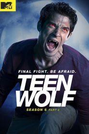 Teen Wolf Nastoletni Wilkołak online