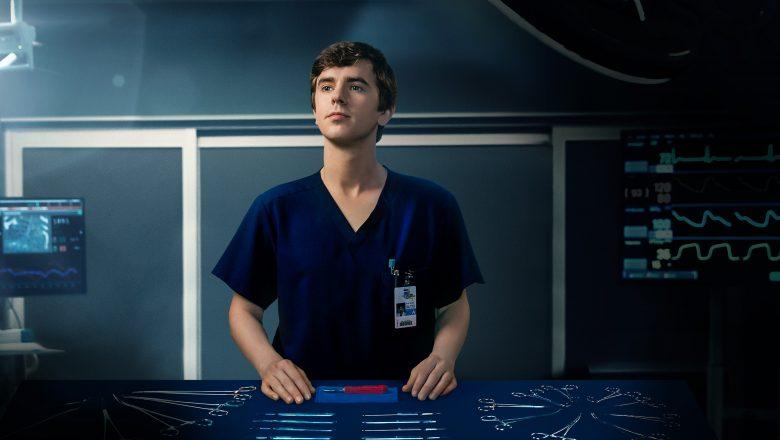 The Good Doctor zalukaj