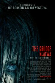 The Grudge Klątwa online