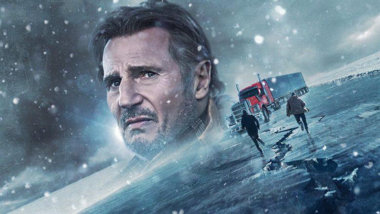 The Ice Road zalukaj