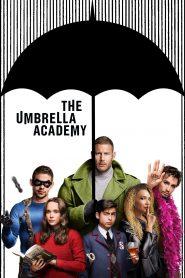 The Umbrella Academy online