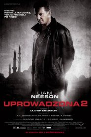 Uprowadzona 2 online