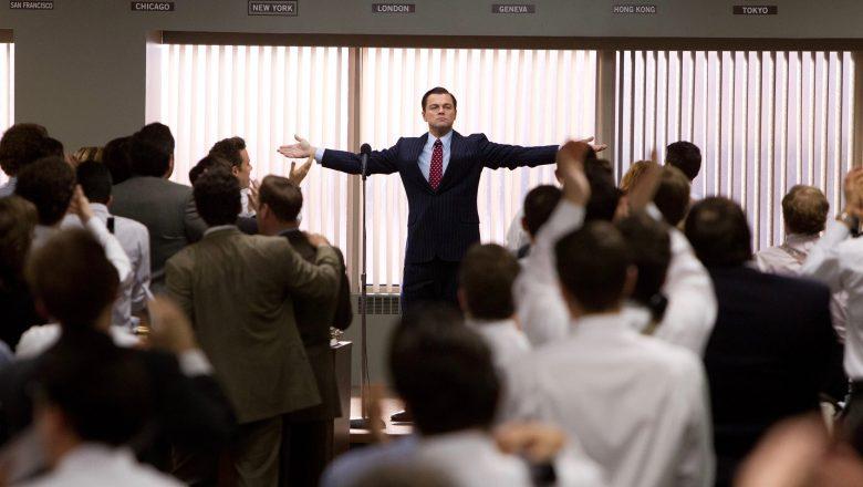 Wilk z Wall Street zalukaj