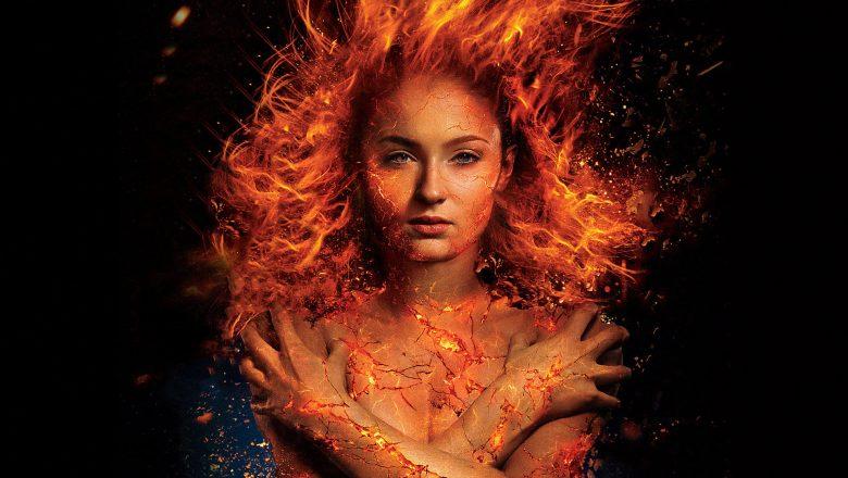 X-Men Mroczna Phoenix zalukaj
