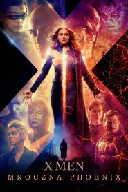 X-Men Mroczna Phoenix online